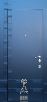 Берислав Тетрис М-4 - Входные двери, Входные двери в квартиру