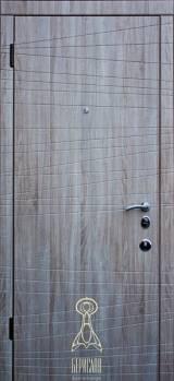 Берислав Соната М4 - Входные двери, Входные двери в квартиру
