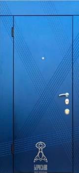 Берислав Диагональ М-4 - Входные двери, Входные двери в дом