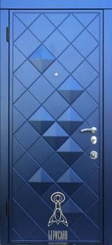 Берислав Ромбы М-4 - Входные двери, Входные двери в дом