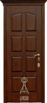 Берислав Шведская Дуб М-4 - Входные двери, Входные двери в дом