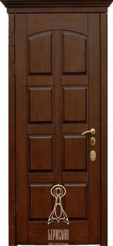 Берислав Шведская Дуб М-4 - Входные двери, Входные двери в квартиру