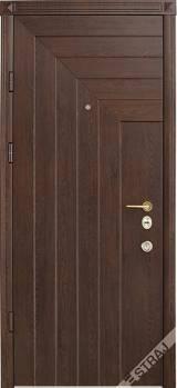 Токио Стандарт - Входные двери, Входные двери в квартиру