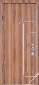Трэк Стандарт - Входные двери, Входные двери в квартиру