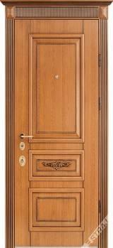 Имприсс Стандарт - Входные двери, Входные двери в дом
