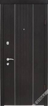 Лайн Стандарт - Входные двери, Входные двери в квартиру
