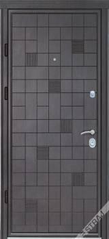 Каскад Стандарт - Входные двери, Входные двери в квартиру