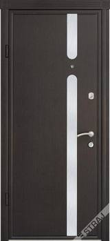Арабика Стандарт - Входные двери, Входные двери в квартиру