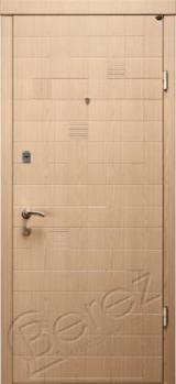 Каскад Берез - Входные двери, Двери в наличии на  складе