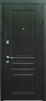 Рубин Берез Strada - Входные двери, Входные двери в дом