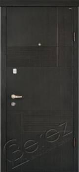 Калифорния Берез - Входные двери, Двери в наличии на  складе