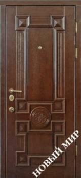 Новый мир Венеция - Входные двери, Входные двери в квартиру