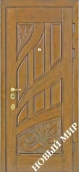 Новый мир Весна - Входные двери, Входные двери в квартиру