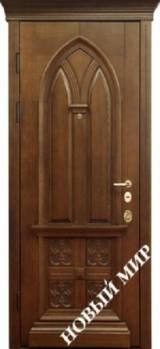 Новый мир Милан - Входные двери, Входные двери в квартиру