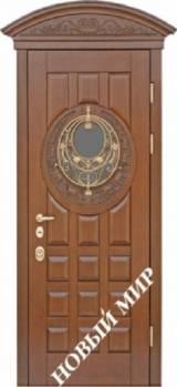 Новый мир Пектораль - Входные двери, Входные двери в дом