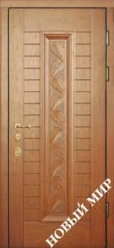 Новый мир Рязань - Входные двери, Входные двери в квартиру