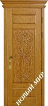 Новый мир Соренто - Входные двери, Входные двери в квартиру