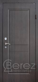 Алегра Берез Strada - Входные двери
