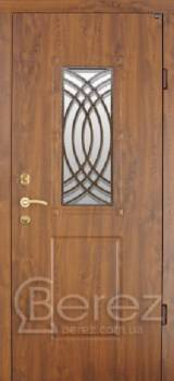 Арко Берез Strada - Входные двери
