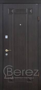 Алмарин Берез - Входные двери, Входные двери в квартиру