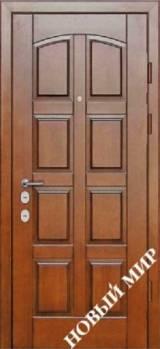Новый мир Шведская - Входные двери, Входные двери в квартиру