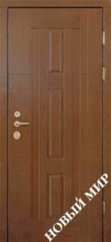 Новый мир Форт - Входные двери, Входные двери в дом