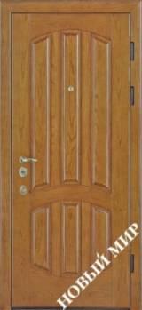Новый мир Ирина - Входные двери, Входные двери в квартиру