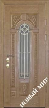 Новый мир Русь - Входные двери, Входные двери в квартиру