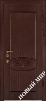 Новый мир Ялта - Входные двери