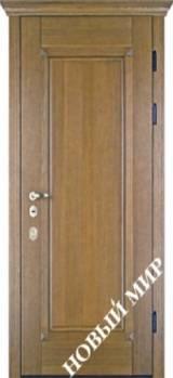 Новый мир Измаил - Входные двери, Входные двери в дом