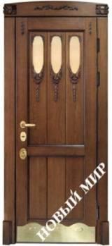 Новый мир Дерибасовская - Входные двери, Входные двери в дом