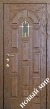 Новый мир Ладья - Входные двери, Входные двери в квартиру