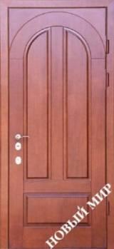 Новый мир Рига - Входные двери