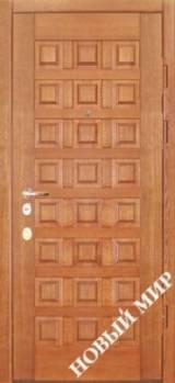 Новый мир Вика - Входные двери, Входные двери в квартиру