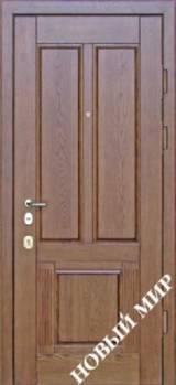 Новый мир Питер - Входные двери, Входные двери в дом