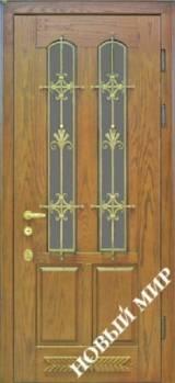 Новый мир Светлана - Входные двери, Входные двери в дом