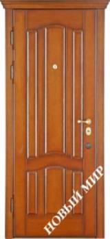 Новый мир Академия - Входные двери, Входные двери в квартиру