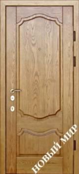 Новый мир Кастелли - Входные двери, Входные двери в квартиру