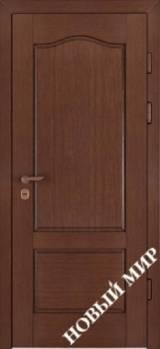 Новый мир Алтея - Входные двери, Входные двери в дом