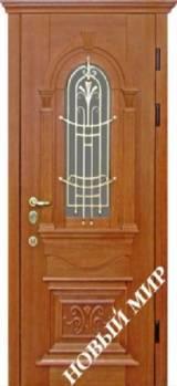 Новый мир Тернополь - Входные двери, Входные двери в дом