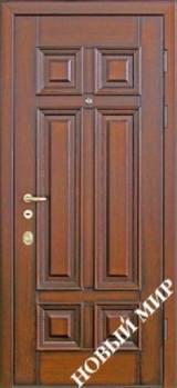 Новый мир Князь Потемкин - Входные двери, Входные двери в квартиру