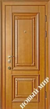 Новый мир Невская - Входные двери, Входные двери в дом