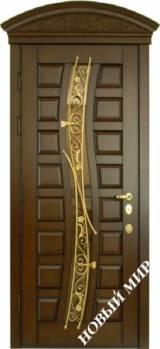 Новый мир Борисфен - Входные двери