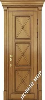 Новый мир Римская - Входные двери