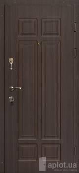 К 1001 - Входные двери, Входные двери в квартиру
