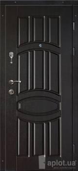 К 1003 - Входные двери, Входные двери в квартиру