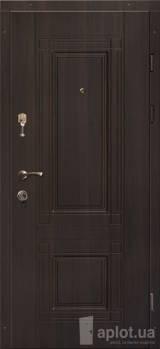 К 1004 - Входные двери, Входные двери в квартиру