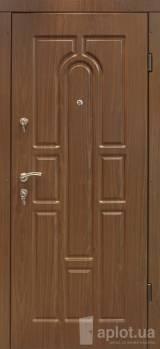 К 1005 - Входные двери, Входные двери в квартиру