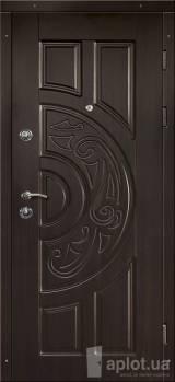 К 1007 - Входные двери, Входные двери в квартиру