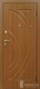 К 1008 - Входные двери, Входные двери в квартиру